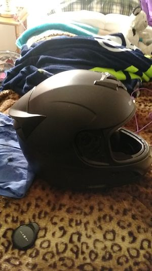 Bike helmet for Sale in Auburn, WA