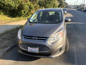 2015 Ford C-Max for Sale in San Francisco, CA