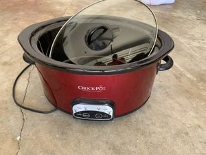Crock pot for Sale in Boynton Beach, FL