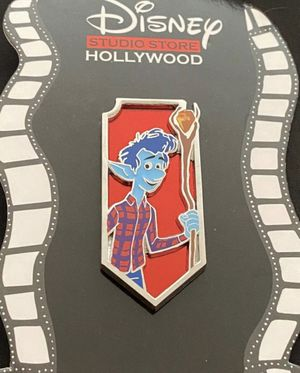 Disney onward trading pin for Sale in Bell Gardens, CA