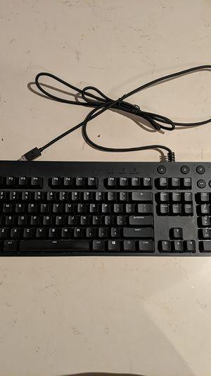 Logitech G610 keyboard - Reds for Sale in Irvine, CA