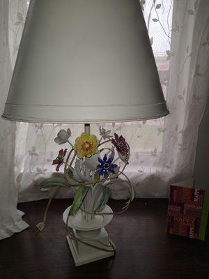 Floral Lamp for Sale in Longboat Key, FL