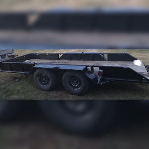 5 x 14 trailer for Sale in San Antonio, TX