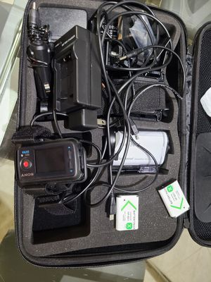 Sony Action Camera for Sale in Miami, FL