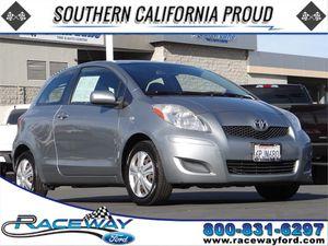 2010 Toyota Yaris for Sale in Riverside, CA