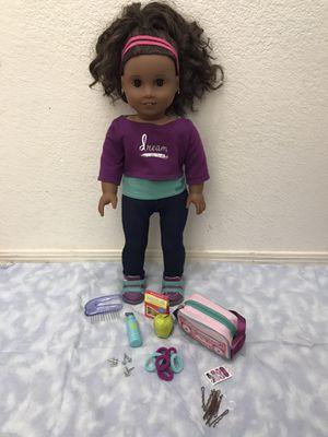 American Girl Doll - Gabriela McBride for Sale in Henderson, NV