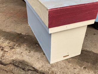 Bee Hives For Raising Queens for Sale in Vancouver,  WA
