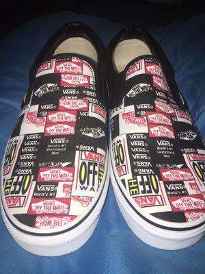 Vans shoes for Sale in Waianae, HI