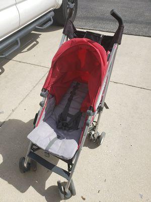 Baby Jogger Reversible Travel Stroller Vue Lite for Sale in Land O Lakes, FL
