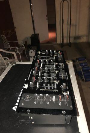 American audio Q-2422 pro for Sale in Santa Ana, CA