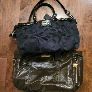 2 Coach Bags 🔥 for Sale in Tigard, OR