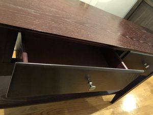 Drawer console table for Sale in Queens, NY