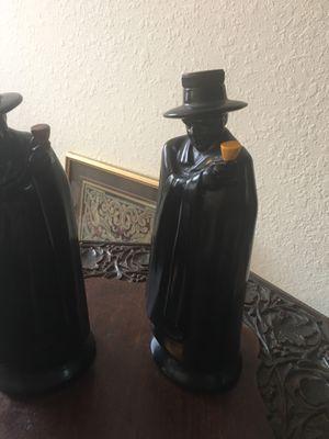 2 Royal Doulton English old wine bottles. for Sale in Sebring, FL