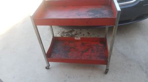 Snap on tool cart for Sale in El Mirage, AZ