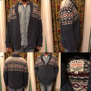 Lucky Brand Cardigan Sweater for Sale in Portland, OR