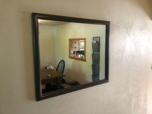 Rectangle Wall Mirror for Sale in Kirkland, WA