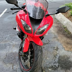 Kawasaki Ninja Zx6r 2012 for Sale in Norcross, GA