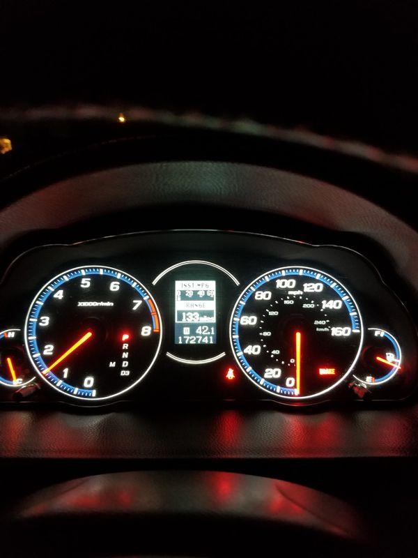 2006 acura tsx 178 millas titulo salvage motor y trasmicion se vende o cambria solo por toyota tacoma v6 standar 4x4 puedo dar diferencia