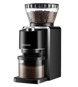 🎊 $60 Brand New In Box Conical Burr Coffee Grinder for Sale in Malden,  MA
