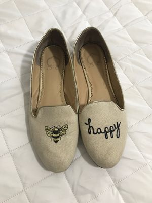 Used, BEE Happy Shoes for Sale for sale  Rexburg, ID