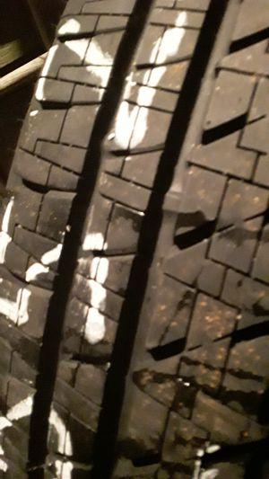 255/55 20 3 Bridgestone tires for Sale in Lincoln Park, MI