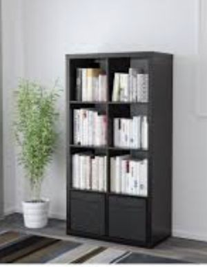 Kallax cabinet set from Ikea for Sale in New York, NY