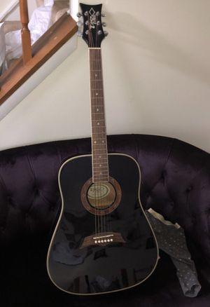DBZ Diamond Acoustic Guitar for Sale in Springfield, VA
