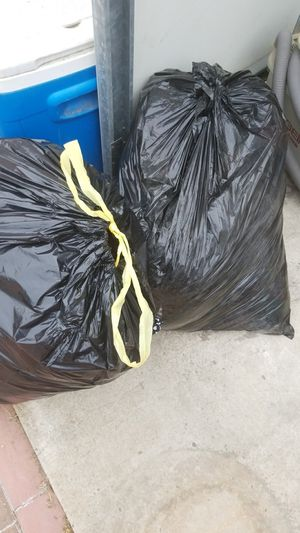 CLOTHES WOMENS 2 LARGE BAGS for Sale in San Diego, CA