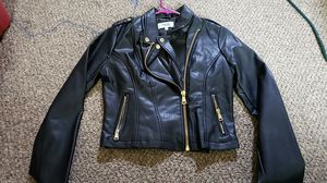 Women's Charlotte Russe coat size small for Sale in Kent, WA