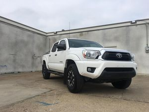 2015 Toyota Tacoma for Sale in Irving, TX