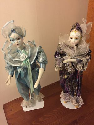 Japanese musical dolls for Sale in Wheeling, IL