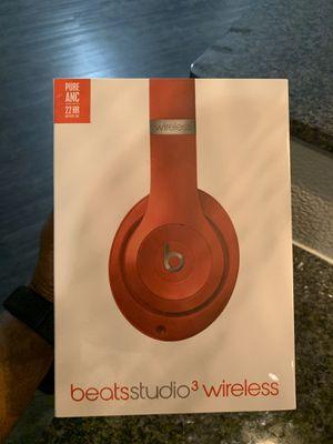 Beats studio wireless for Sale in Dallas, TX