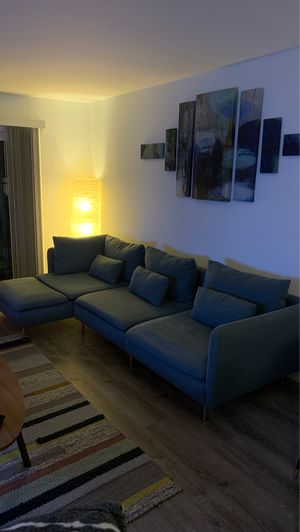 Modern IKEA Couch for Sale in San Leandro, CA
