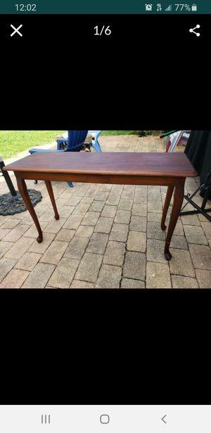 Table for Sale in JUPITER INLET, FL