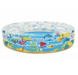 Bestway H2O Go 3-Ring Inflatable Kids Pool for Sale in The Colony, TX