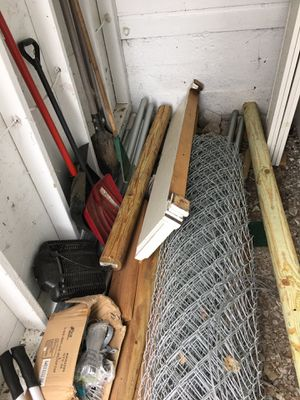 Metal fencing with posts for Sale in EXCELSIOR EST, MO