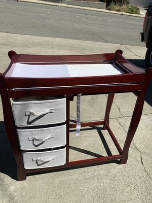Baby Change Table for Sale in Pinole, CA