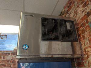 Hashizaki Commercial Ice Maker(needs work) for Sale in Chesapeake, VA
