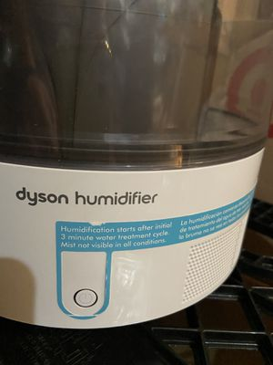 Dyson humidifier for Sale in New Milford, NJ