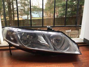 Chrome clear headlight (Passenger side) for Sale in Manassas, VA