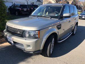 Range Rover for Sale in Potomac Falls, VA