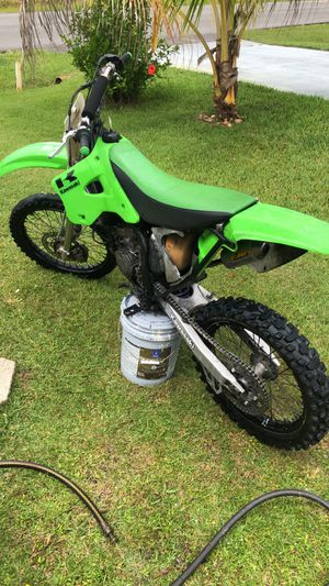 Kx 125 for Sale in Palm Bay, FL