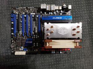 AMD 6 Core Processor Computer Bundle for Sale in Upland, CA