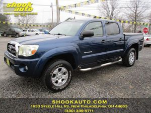 2007 Toyota Tacoma for Sale in New Philadelphia, OH