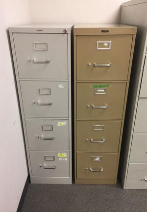File cabinets for Sale in Chicago, IL