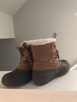 Nautica Boys Snow/Rain Boots for Sale in Kent,  WA