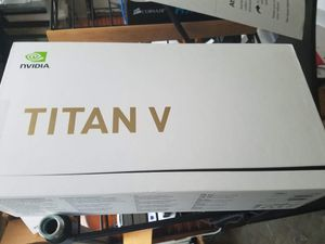Titan v for Sale in Portland, OR