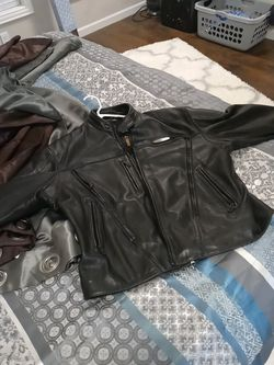 Harley jacket for Sale in Waco,  TX