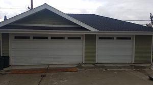 Martin garage doors (high end brandname) for Sale in Spring Valley, CA