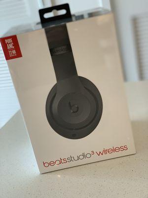 Brand new beats studio 3 wireless for Sale in Fort Lauderdale, FL